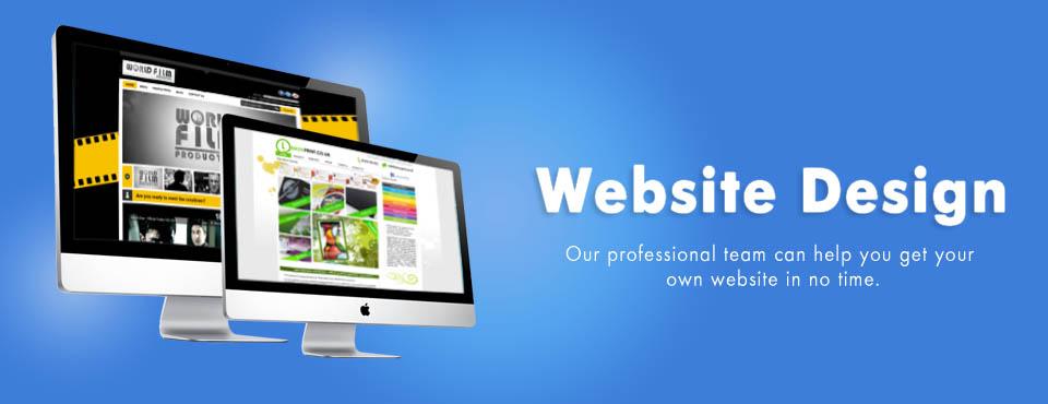 website design aberdeen